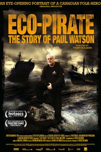 Eco-Pirate