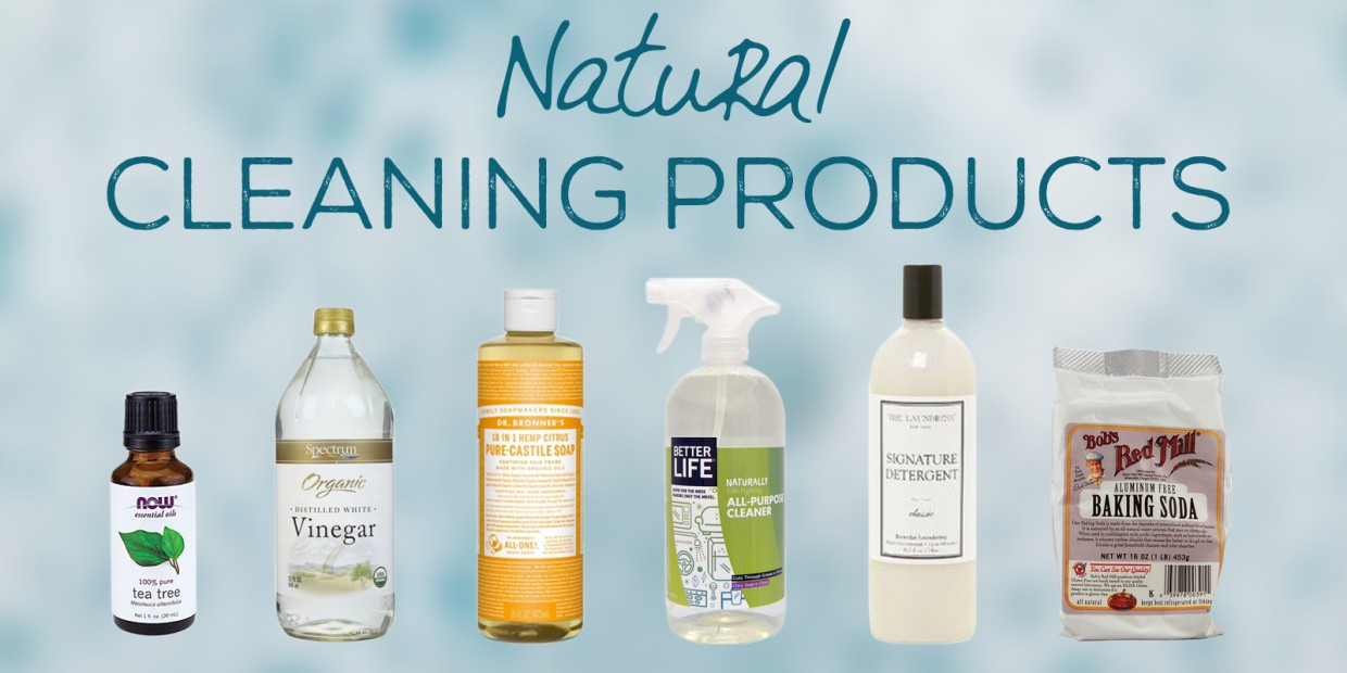 Natural Earth Health Products