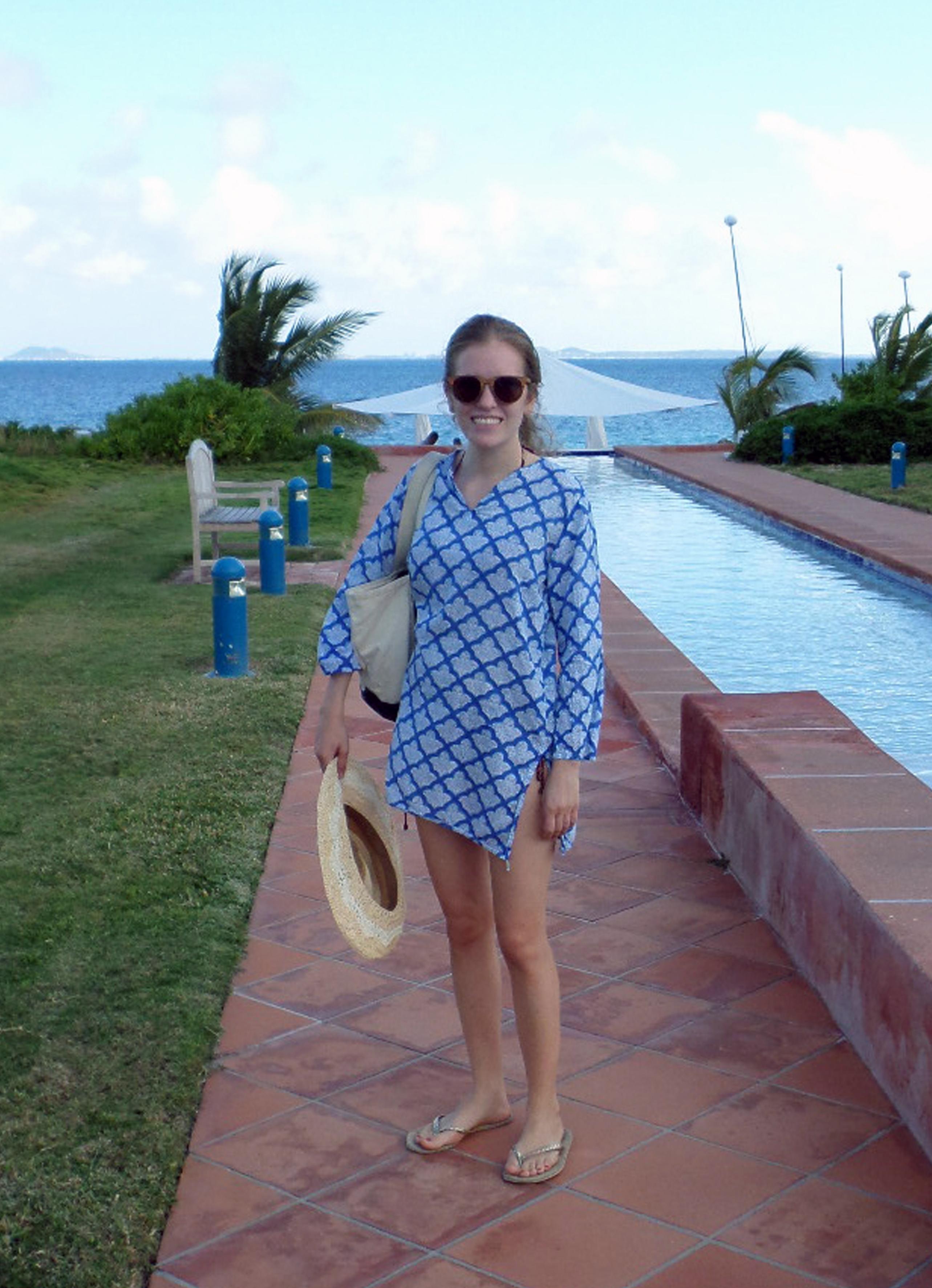 At the Cuisinart Resort