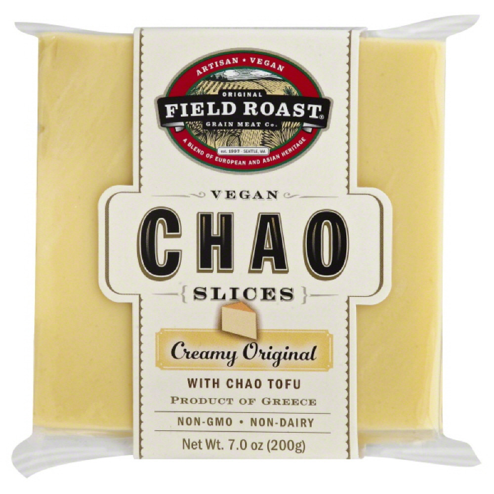 Chao Original Slices