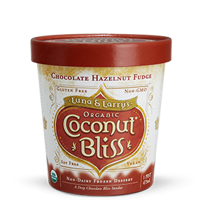 Luna and Larry's Coconut Dream Ice Cream